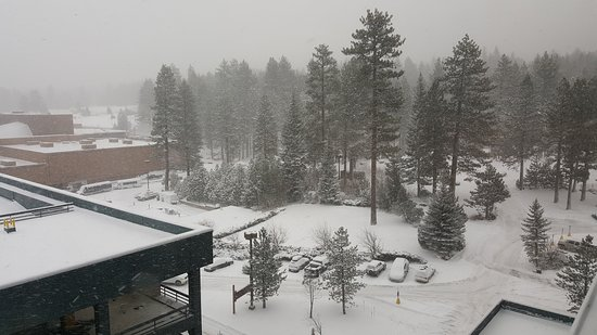 Harrah's Lake Tahoe: 20170103_075113_large.jpg