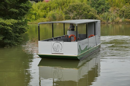 ‪Matakana River Tours‬