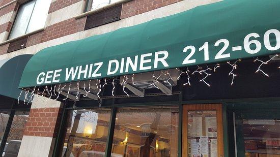 Gee Whiz Restaurant : 20170112_110608_001_large.jpg