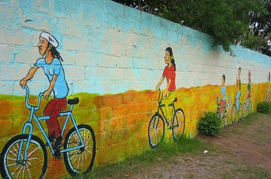 Johannesburg Tour: Cycle Soweto with...