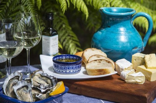 Full-Day Waiheke Island Food and Wine...