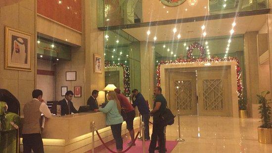 Crowne Plaza Hotel Dubai: photo3.jpg