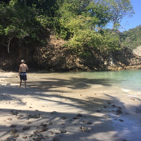 Herradura, Costa Rica: More beach