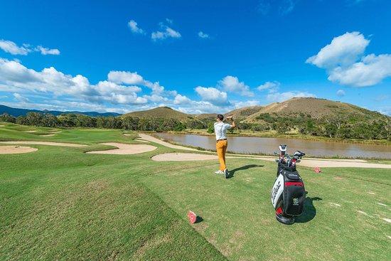 Exclusiv Golf Deva in New Caledonia