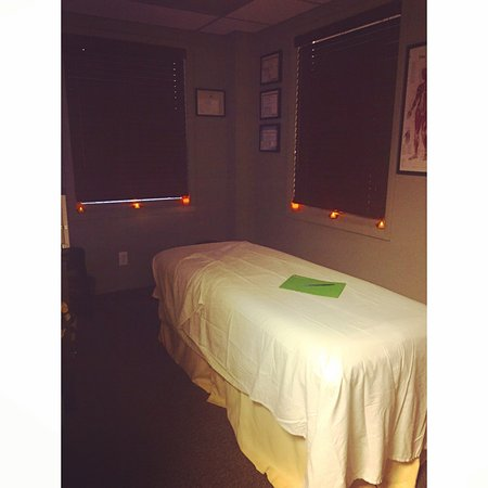 ‪‪East Rutherford‬, نيو جيرسي: Therapeutic Touch Massage & Bodywork, LLC‬