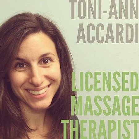 East Rutherford, NJ: Toni-Ann Accardi, Licensed Massage Therapist