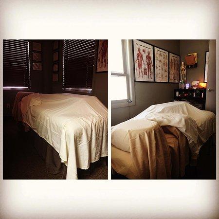 อีสต์รัทเธอร์ฟอร์ด, นิวเจอร์ซีย์: Prenatal Massage Side Lying Positioning Pillow System