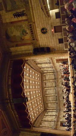 Eastman Theatre : 20170113_192949_large.jpg