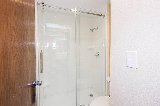 Alsip, إلينوي: Bathroom