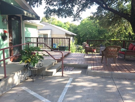 Rockwall, TX: Cozy Massage Studio