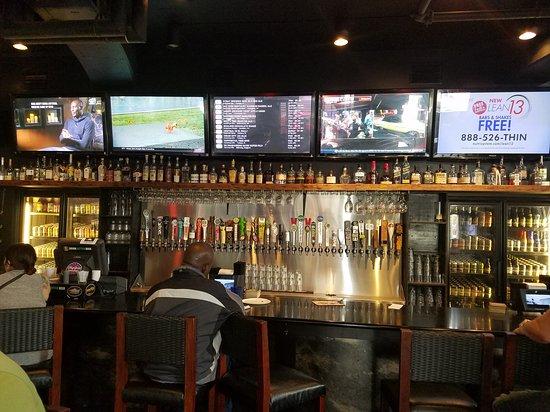 Frank & Steins Eatery & Pub: 20170112_142158_large.jpg