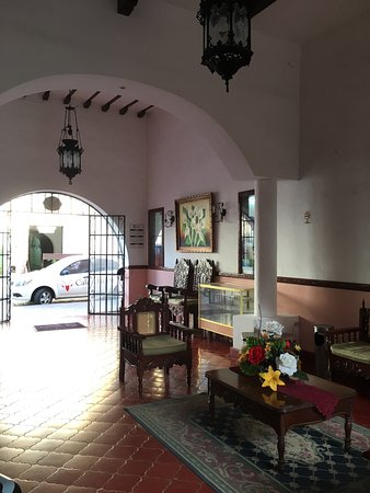 Hotel Zaci : photo3.jpg