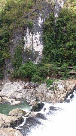 Calabarzon Region, Filippinerne: Wawa