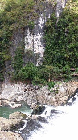 Calabarzon Region, Philippines: Wawa