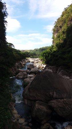 Calabarzon Region, Filippijnen: River
