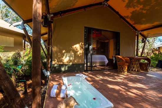 Serenity Luxury Tented Camp