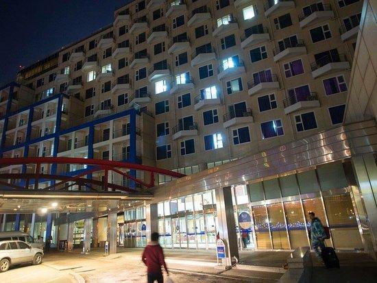 Hanwha Resort Phoenix Park Hotel & Condo