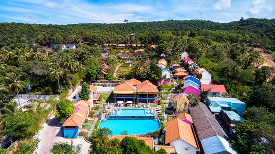 Daisy Village Resort & Spa