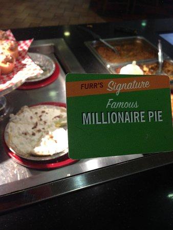 Moore, OK: Millionaire Pie