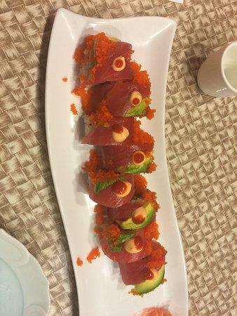 Seiji's Sushi: photo0.jpg