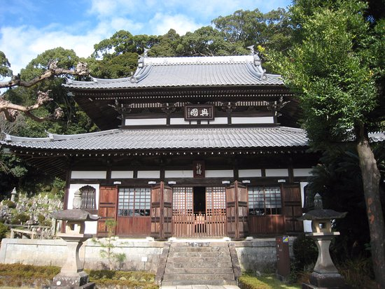 Seiken-ji Temple