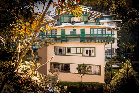 Mount Himalayan Resort