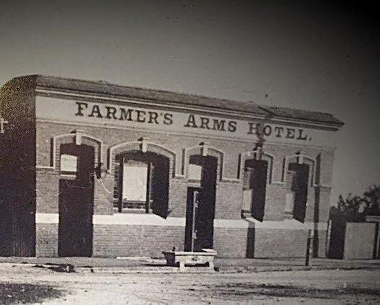 heritage - Picture of Farmers Arms Creswick - TripAdvisor
