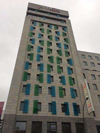 안델스 호텔 베를린 사진