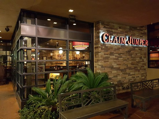 Claim Jumper Restaurant Las Vegas Enterprise Restaurant