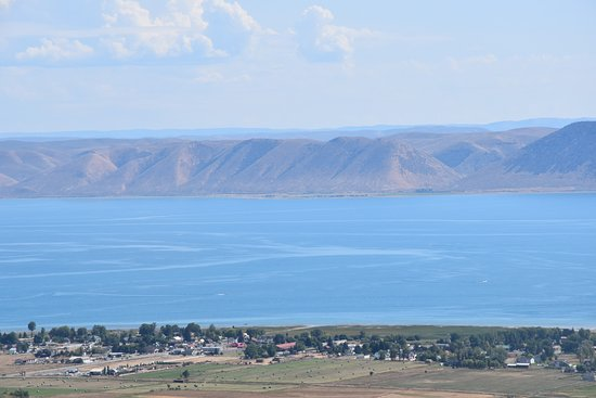 Garden City, UT: Bear Lake