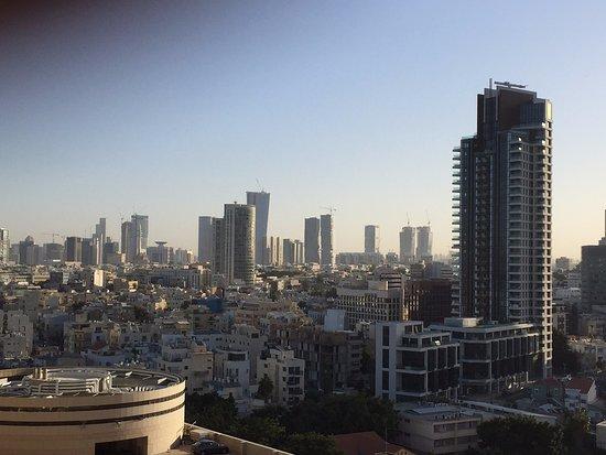 Bilde fra Dan Panorama Tel Aviv