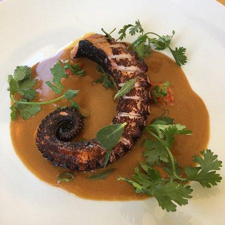 Hidden Gem - Best place to try Chilean cuisine!