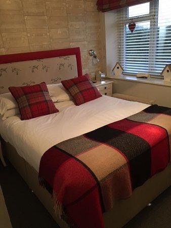 Ashby Saint Ledgers, UK: Comfy Room