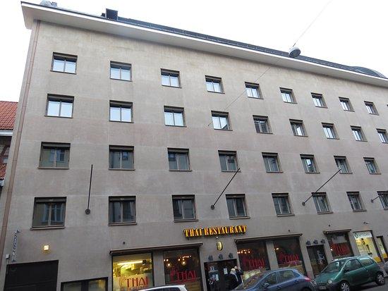 Picture Of Glo Hotel Art Helsinki Tripadvisor