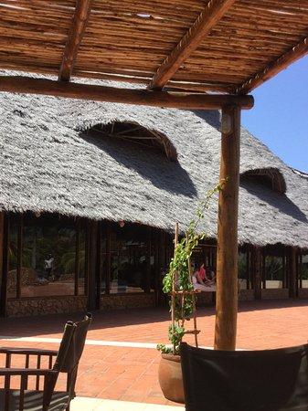 Severin Sea Lodge Φωτογραφία