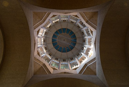 Koekelberg, Belgia: Basilica