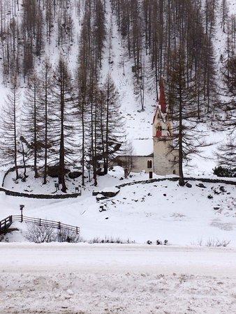 Predoi, Italia: Chiesetta di Santo Spirito
