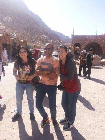 South Sinai, Egypt: sinai