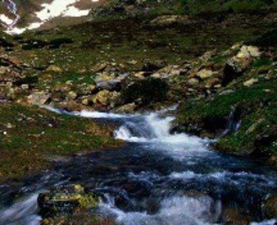 Canillo, Andorra: Camí de les Basses de les Salamandres