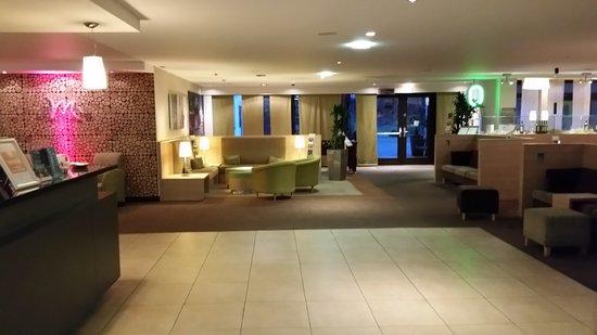 20170113 082256 Large Jpg Bild Von Mercure Hotel Dusseldorf