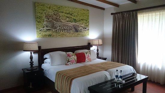 Emdoneni Lodge Picture