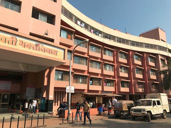 Dwarawati Bhaktiniwas Shirdi Hotel Reviews Photos Tripadvisor