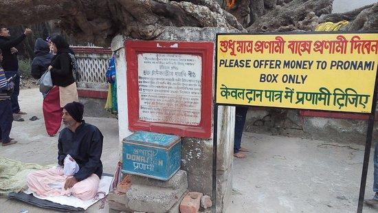 Chand Kazi's Samadhi: Chand Kazi Samadhi - 4