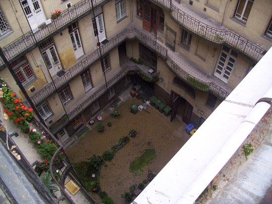 The Loft Hostel Budapest-billede
