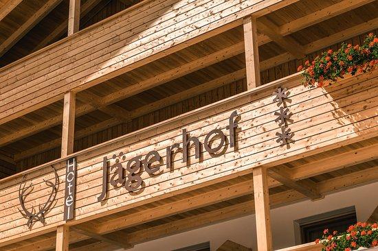 Hotel Jagerhof : Lo stile montanaro che ci distingue