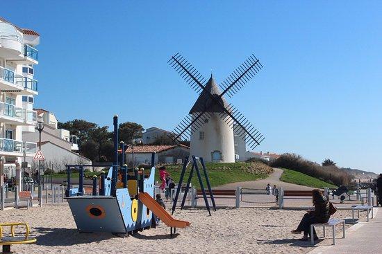 Jard-sur-Mer Photo