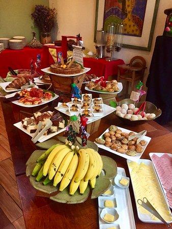 Aranjuez Hotel Picture