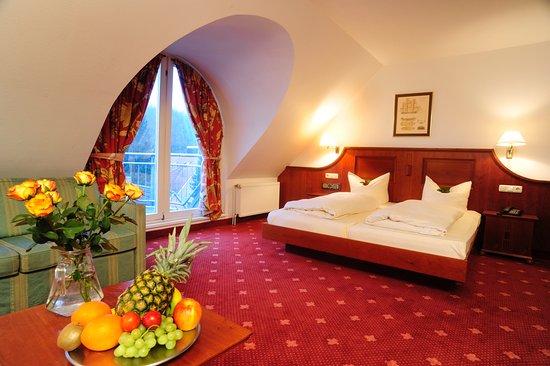 Hotel Villa Gropius Timmendorfer Strand Bewertungen