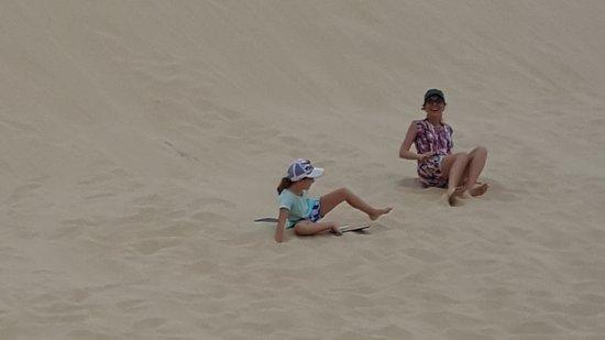 Anna Bay, ออสเตรเลีย: 20170112_110146_large.jpg