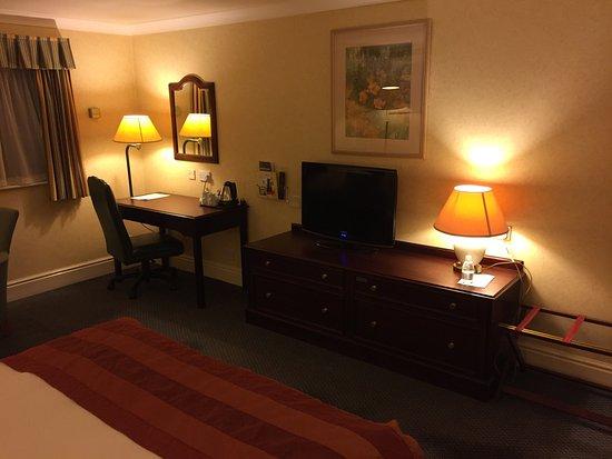 Holiday Inn - Coventry M6, Junction 2: photo1.jpg